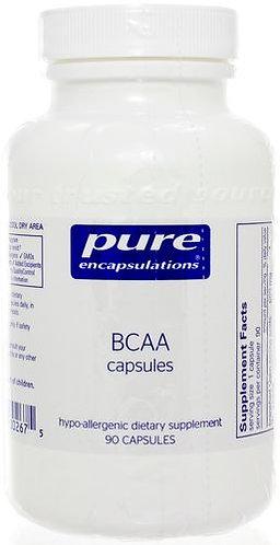 Pure BCAA Capsules