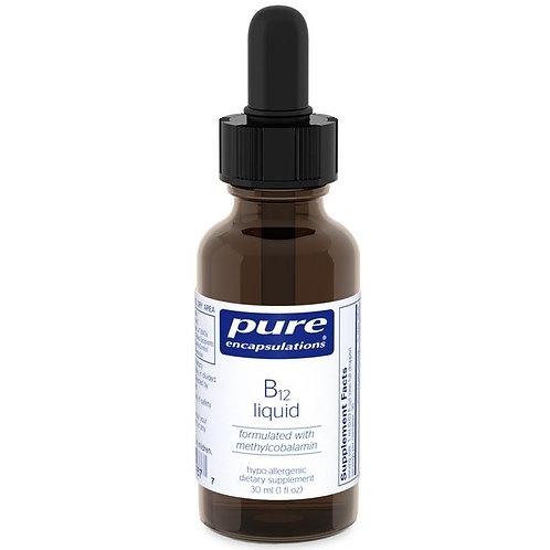 Pure B12 Liquid