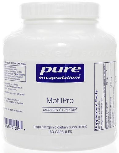 Pure MotilPro