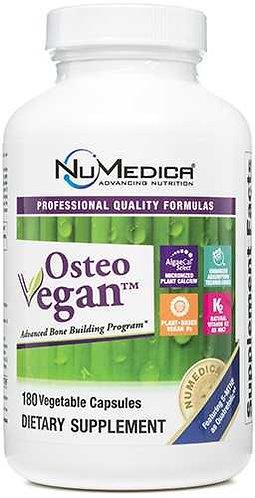 NuMedica Osteo Vegan