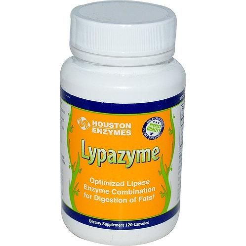 Houston Enzymes Lypazyme