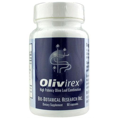 Bio Botanical Olivirex