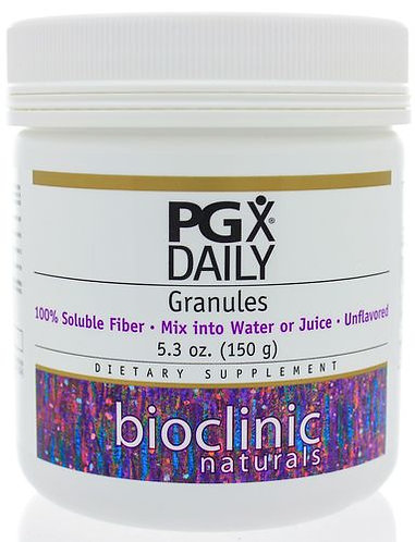 PGX Daily Granules Fiber