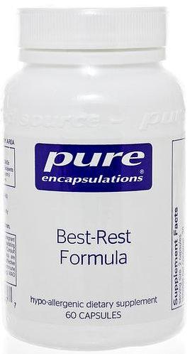 Pure Best Rest Formula