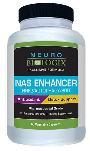 Neuro Biologix NAS Enhancer
