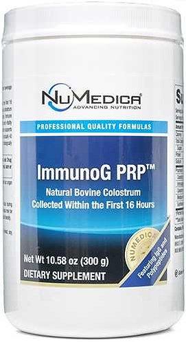 NuMedica ImmunoG PRP powder
