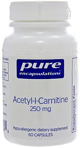 Pure Acetyl-I-Carnitine