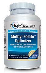 NuMedica Methyl Folate Optimizer