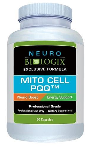 Neuro Biologix Mito Cell PQQ