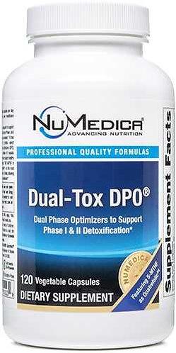 NuMedica Dual-Tox DPO