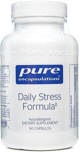 Pure Daily Stress Formula