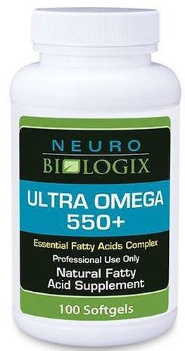 Neuro Biologix Ultra Omega 550+