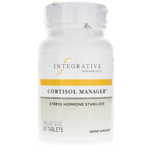 Integrative Cortisol Manager