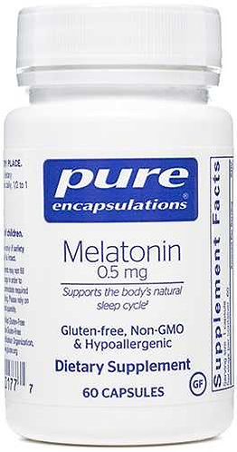 Pure Melatonin