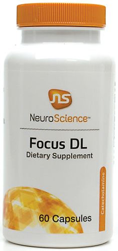 Neuroscience Focus DL