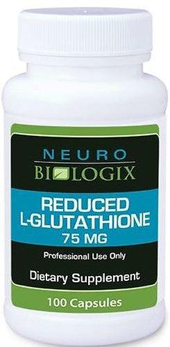 Neuro Biologix Reduced L-Glutathione