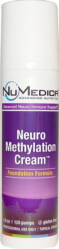 NuMedica Neuro Methylation cream