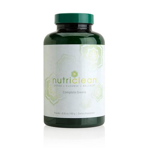 NutraMetrix Complete Greens