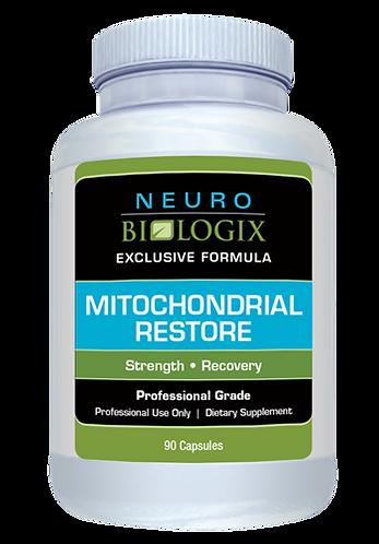 Neuro Biologix Mitochondrial Restore