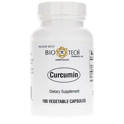 Bio-Tech Curcumin