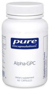 Pure Alpha-GPC