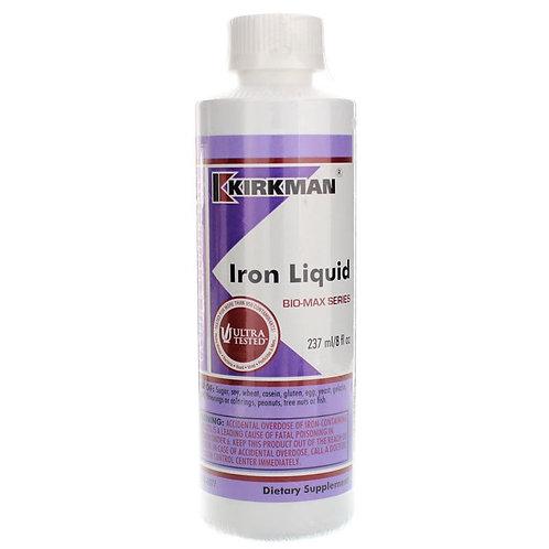 Kirkman Iron Liquid