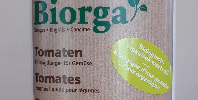 Biorga Tomatendünger