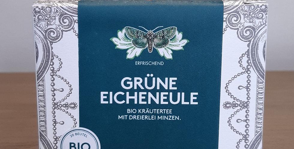 Tee Grüne Eicheneule