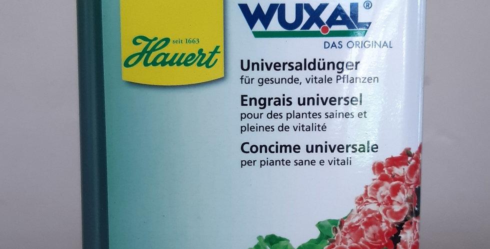 Wuxal Universaldünger