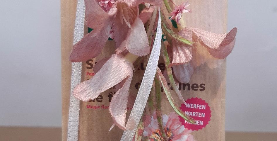 Samenkugeln Feen-Blüten-Zauber