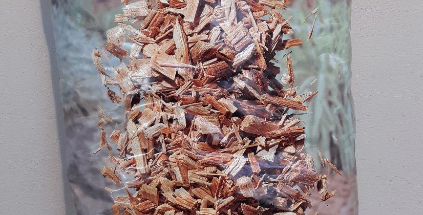 Holzschnitzel 50l