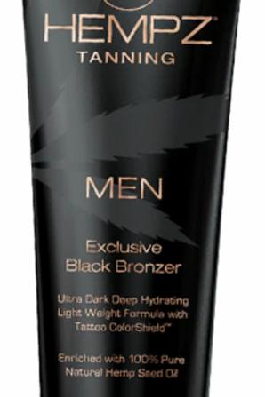 Valley Girl Tan | Hempz Men Ultra Dark Tanning Lotion