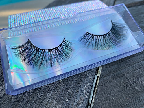 Bella Lash w/ High Life Lash Case