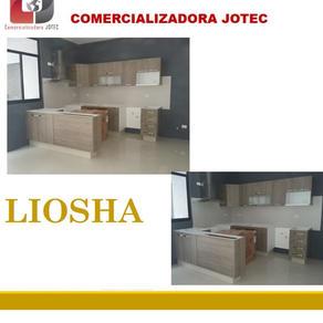 LIOSHA