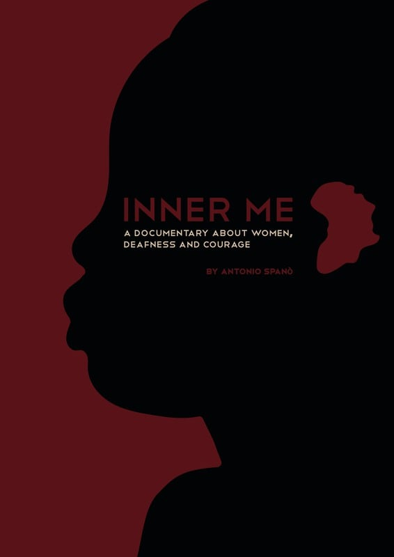 """Inner Me"" by Antonio Spanò from Italy"
