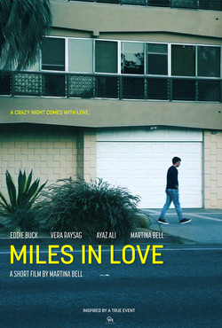 Miles in Love (United States)
