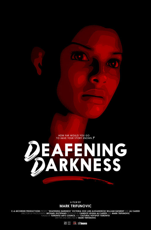 Deafening Darkness (Canada)