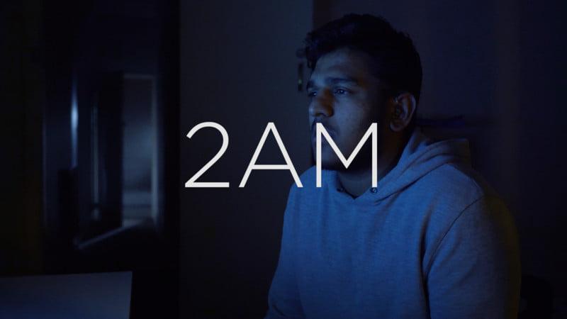 2AM (United Kingdom)