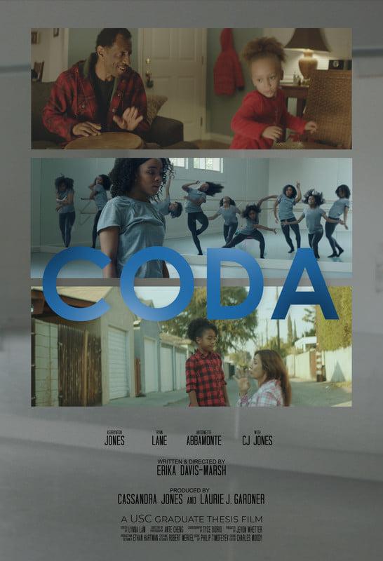 """CODA"" by Erika Davis-Marsh from United States"