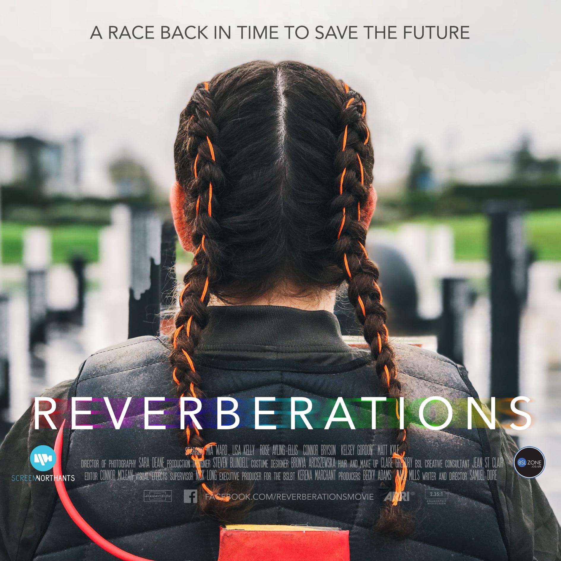 Reverberations (United Kingdom)