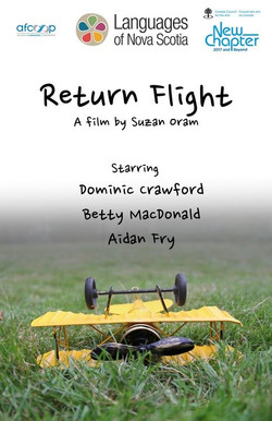 """Return Flight"" by Suzan G Oram from Canada"