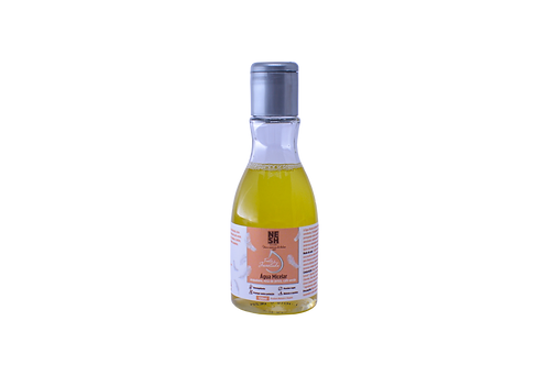 Água Micelar OIL Demaquilante Fonte da Juventude 100% Natural e vegana - 120ml