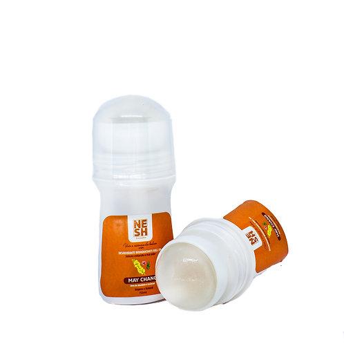 Desodorante Biohidratante Roll'on 70g 100% natural e vegano