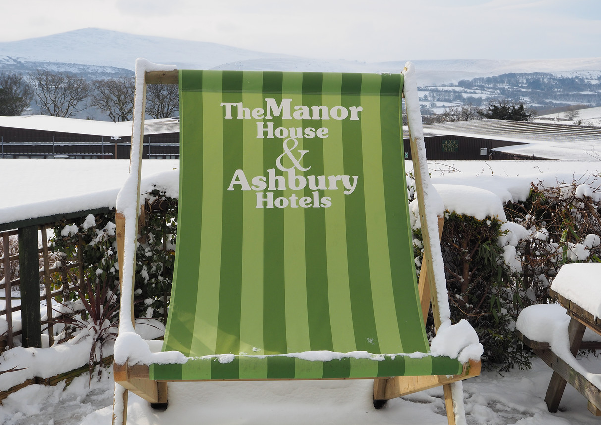 The Manor House Hotel, Okehampton, Devon