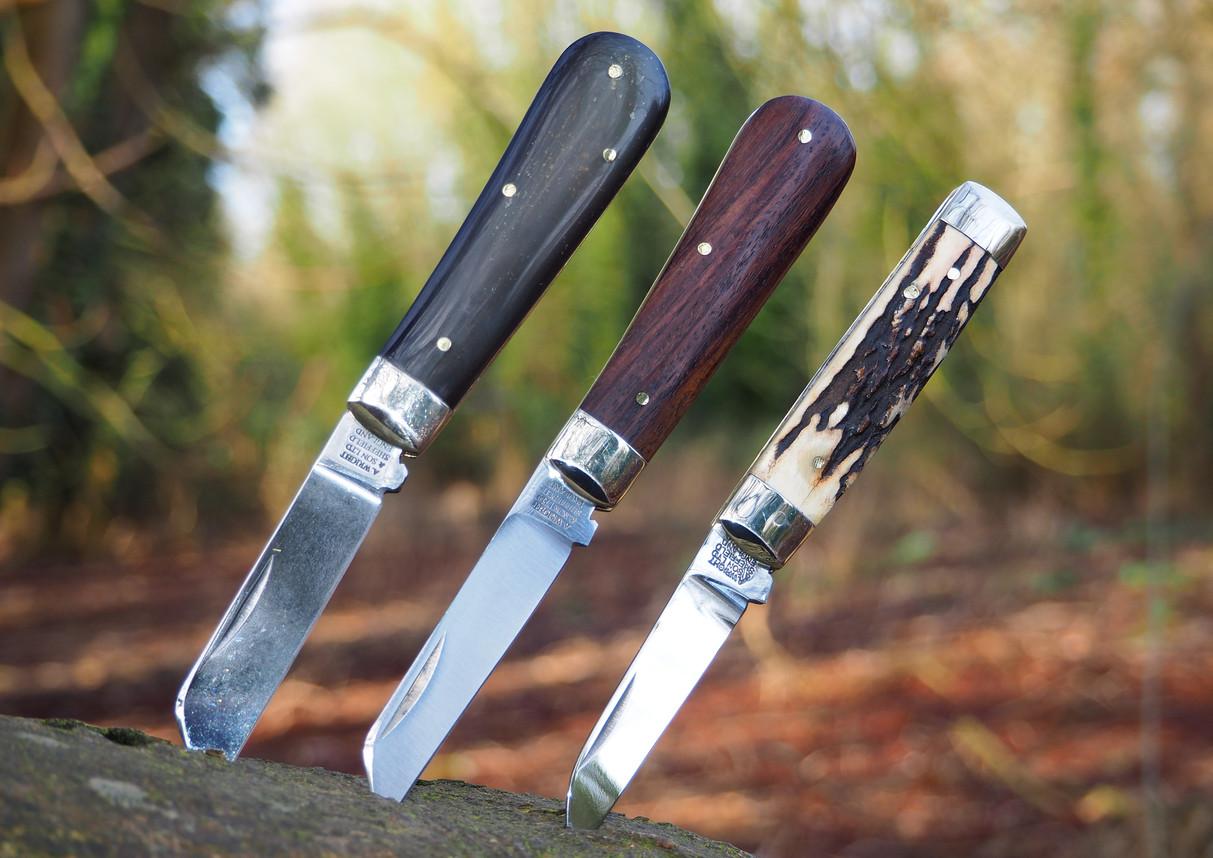 Pocket pen knives