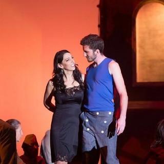 Carmen Bizet acte 1
