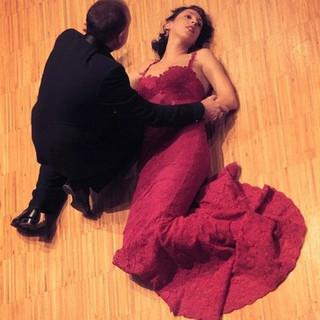 Carmen avec Neil Schicoff