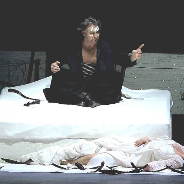 Emilia Le Trouvère Opéra de Paris