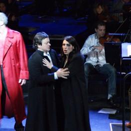 Marguerite avec Luca Lombardo et Matthieu Lécroart