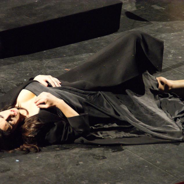 Damnation de Faust-Théâtre du Châtelet